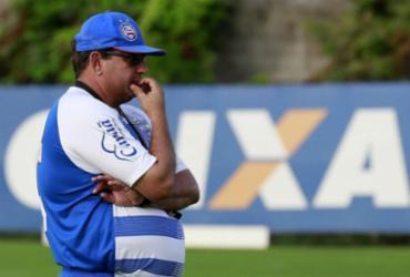 Bahia enfrenta a Juazeirense com sete desfalques neste sábado   Felipe Oliveira   EC Bahia