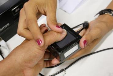 TRE-BA já planeja segundo ciclo da biometria   Margarida Neide l Ag. A TARDE l 21.11.2017