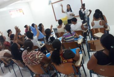 Agricultoras familiares do Baixo Sul são beneficiadas com curso na Fábrica-Escola do Chocolate, em Gandu