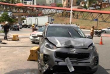 Médica é autuada por homicídio culposo por morte de mulher em acidente
