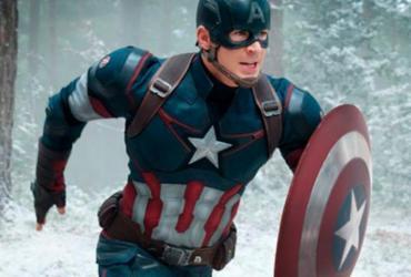Chris Evans diz que vai parar de interpretar o Capitão América |
