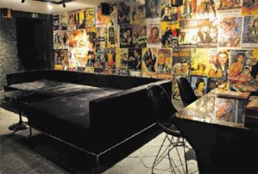 Cinema inspira projetos de decoração de diferentes estilos | Edu Defferrari | Divulgação