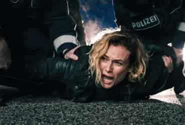 Diane Kruger pega em armas para se vingar |