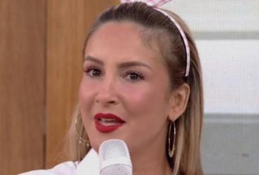 Claudia Leitte fala da 'origem da mulher' e repercute na internet | Reprodução l Rede Globo