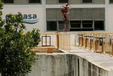 Embasa convoca 209 candidatos aprovados em concurso público | Joá Souza | Ag. A TARDE | 16.09.09
