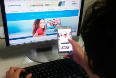 Governador lança aplicativo de intermediação para mão de obra | Paula Pitta | Ag. A TARDE