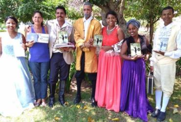 Aniversário do poeta Castro Alves é comemorado com poesia em Cabaceiras do Paraguaçu