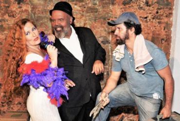 Espetáculo 'Coisas Belas' celebra mês do Teatro no Pelourinho | Divulgação