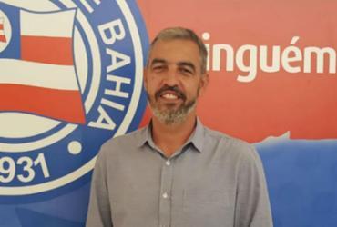 Bahia contrata novo gestor para as divisões de base   Divulgação   EC Bahia