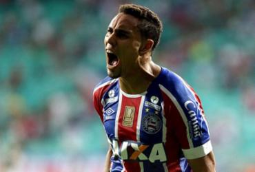 Bahia ainda está longe do bom futebol em 2018   Felipe Oliveira l EC Bahia