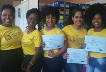 Projeto do sobre mulheres nas Exatas de colégio de Cachoeira será apresentado no Rio de Janeiro