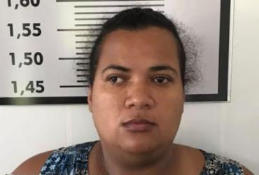 Empregada doméstica condenada por estuprar menino é presa | Divulgação | Polícia Civil