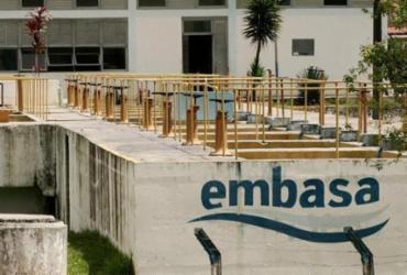 Embasa convoca mais 20 candidatos aprovados em concurso público | Joá Souza | Ag. A TARDE | 16.09.09