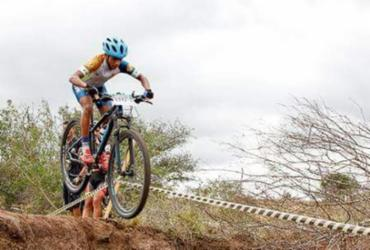 Castro Alves recebe a primeira etapa do Campeonato Baiano de Ciciclismo