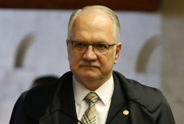 Fachin nega recurso contra decisão que firmou prisão após segunda instância | José Cruz l Agência Brasil