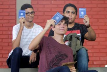 Programa Primeiro Emprego leva 160 jovens ao Fórum Social Mundial