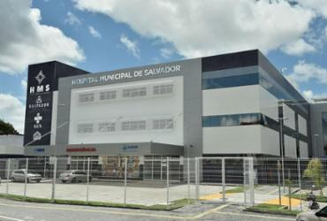 Secretaria apresenta Hospital Municipal de Salvador | Max Haack l Secom-PMS