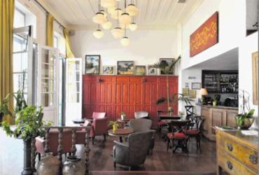 Hotel Villa Bahia inspira nova campanha da loja de decoração Westwing | Marcelo Negromonte | Divulgação
