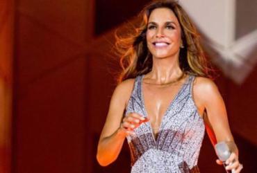 Ivete Sangalo irá gravar DVD para celebrar 25 anos de carreira | Reprodução
