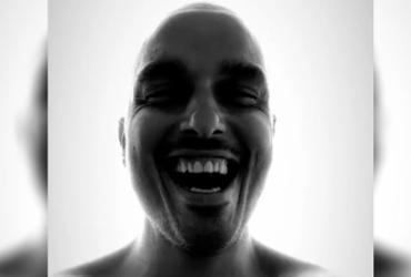 Léo Rosa, ator da Record TV, anuncia que superou câncer: 'curado' | Reprodução | Instagram