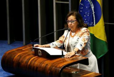 Lídice: 'Não estou impondo meu nome e nem pedindo emprego' | Marcelo Camargo | Agência Brasil