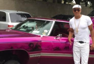 Mano Brown vira motorista de Uber em vídeo promocional | Reprodução | Instagram