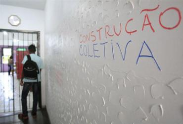 Jovens retomam a vida após cumprir medida socioeducativa | Mila Cordeiro l Ag. A TARDE