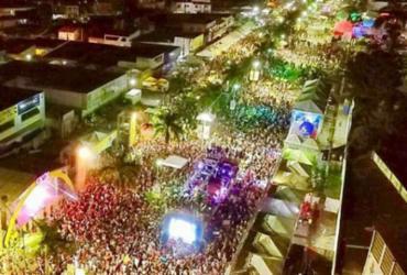 Atrações da micareta de Feira de Santana são divulgadas oficialmente | Reprodução l Facebook l Micareta de Feira de Santana