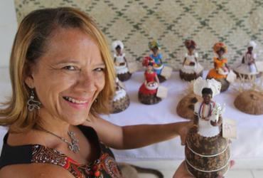 O desafio de colocar preço em produtos artesanais | Margarida Neide l Ag. A TARDE