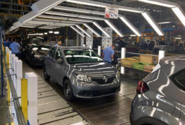 Ao inaugurar fábrica, Renault cobra aprovação do Rota 2030  