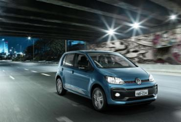 Problema na suspensão: VW convoca modelos para recall   Divulgação   Volkswagen