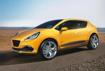 Lotus terá SUV compacto em 2020   Divulgação