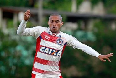 Bahia pega o Botafogo-PB e tenta avançar às quartas na liderança   Felipe Oliveira l EC Bahia l Divulgação