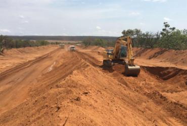 Novos trechos de estrada no Oeste da Bahia serão recuperados