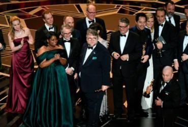 Premiação de latinos marca a 90ª cerimônia do Oscar | Mark Ralstons | AFP