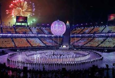 União das Coreias é destaque também na abertura da Paralimpíada de Inverno   Divulgação