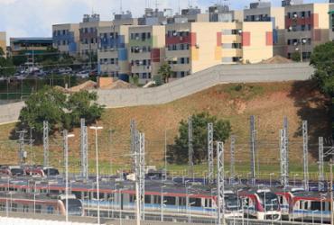 Construtoras travam 'batalha' por terrenos em Pirajá | Alessandra Lori l Ag. A TARDE