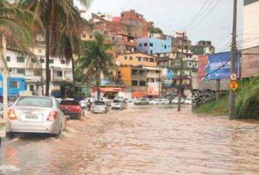 Chuva causa pontos de alagamento em Salvador; confira   Cidadão Repórter   Via WhatsApp