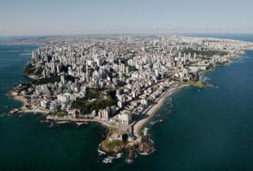 Preços dos imóveis sobem em Salvador pela primeira vez desde 2014 | Mila Cordeiro l Ag. A TARDE
