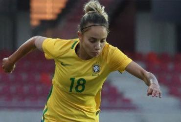 Seleção feminina estreará na Copa América contra a Argentina, dia 5 | Fernanda Coimbra | CBF