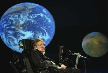 Físico pop, Stephen Hawking fez participação em seriados, filmes e até músicas | NASA | Paul E. Alers | Fotos Públicas