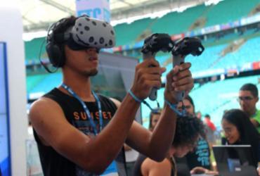 Campus Party Bahia é confirmada para maio | Igor Andrade l Ag. A TARDE