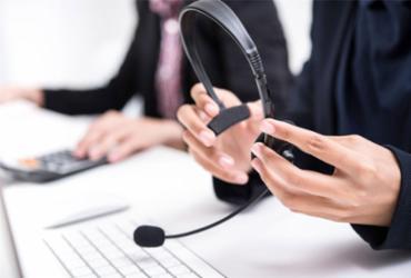 SIMM oferece 50 vagas para treinamento gratuito em telemarketing   Divulgação