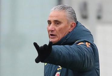 Contra a Rússia, Brasil inicia série de amistosos de olho na Copa   Lucas Figueiredo l CBF
