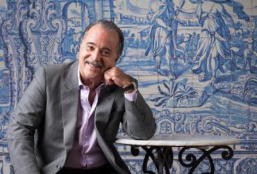 "Tony Ramos interpreta José Augusto na novela ""Tempo de Amar"" - Victor Pollak l Globo"