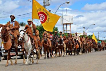 Turismo religioso em Curaçá é tema de curso de qualificação