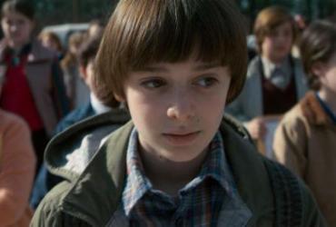 Noah Schnapp, de 'Stranger Things', virá ao Brasil em outubro | Divulgação | Netflix