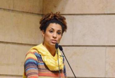 Preso na Paraíba suspeito de envolvimento na morte de Marielle Franco | Divulgação | Câmara Municipal do Rio