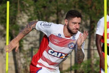 Bahia recebe Altos-PI de olho na classificação do Nordestão   Felipe Oliveira l EC Bahia