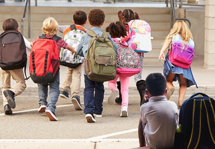 27% dos jovens entre 15 e 17 anos deveriam frequentar a escola - Foto: Divulgação
